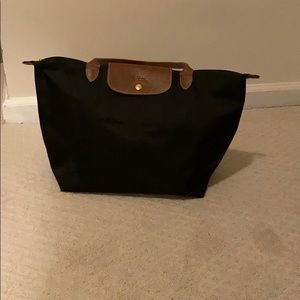 Long champ Le Pliage Large Tote